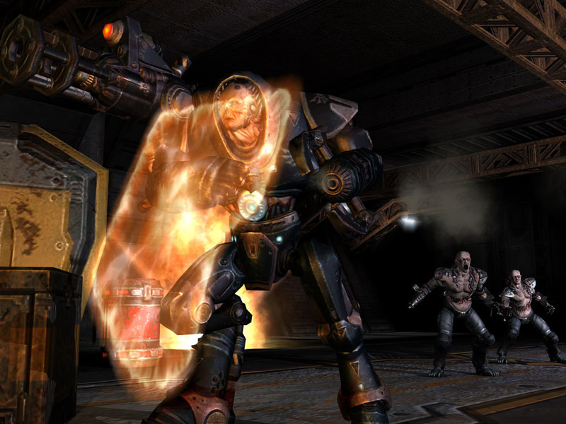 Picture of Quake IV
