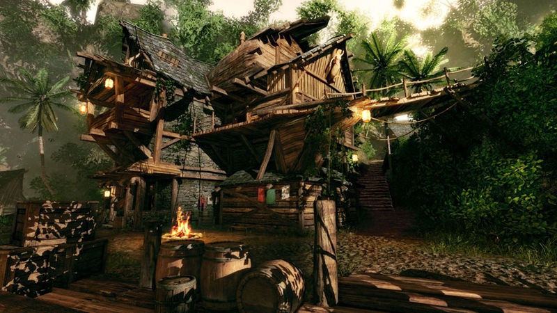 Picture of Risen 2: Dark Waters