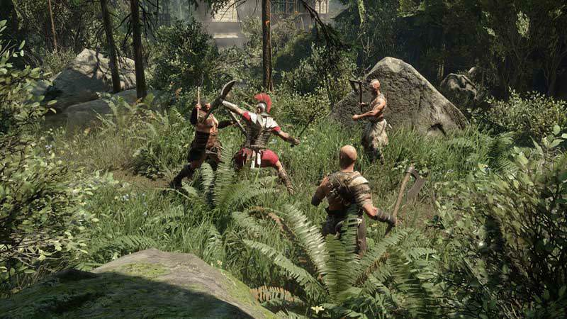 Picture of Ryse: Son of Rome