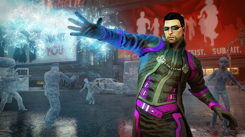 Picture of Saints Row IV