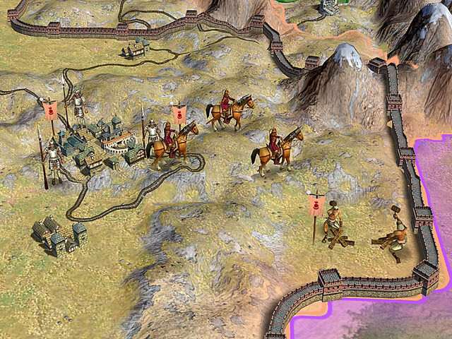 Picture of Sid Meier's Civilization® IV: The Complete Edition