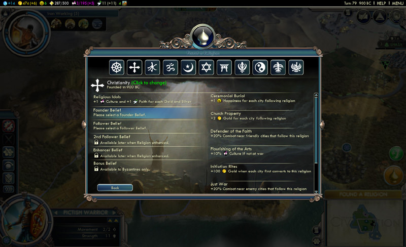 Picture of Sid Meier's Civilization® V: The Complete Edition