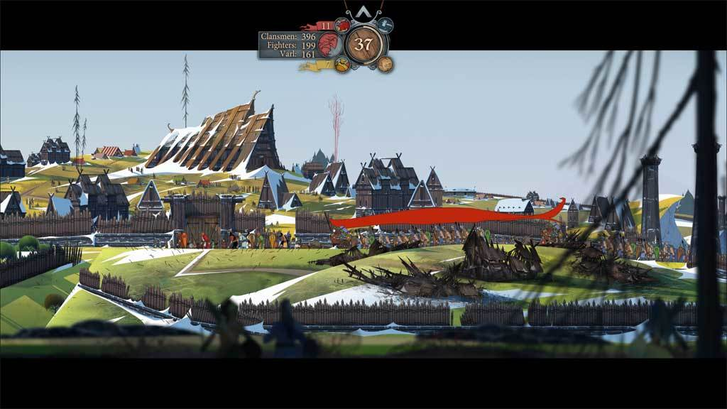 Picture of The Banner Saga 2