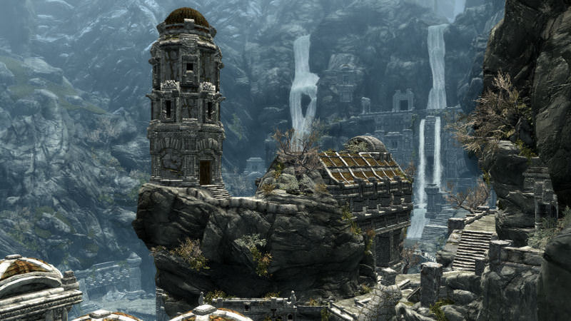 Picture of The Elder Scrolls V: Skyrim