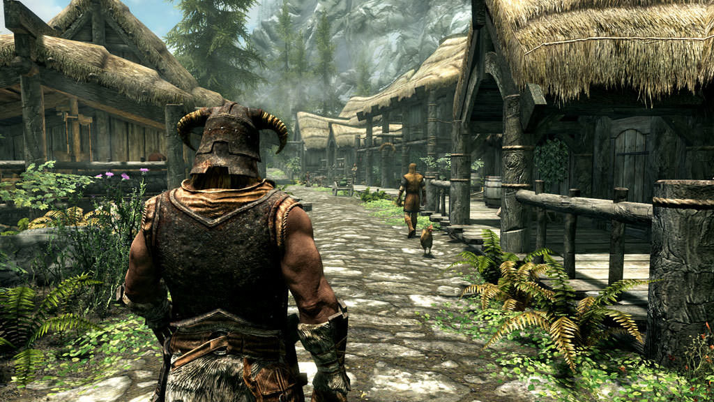 Picture of The Elder Scrolls V: Skyrim Special Edition