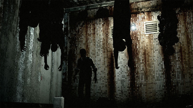 Picture of The Evil Within