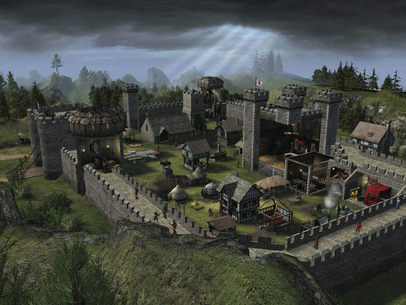 Picture of The Stronghold Collection