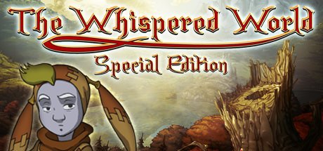 Picture of The Whispered World Special Edition