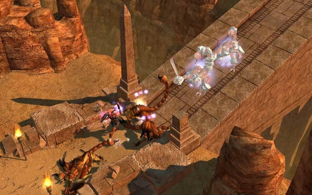 Picture of Titan Quest Anniversary Edition