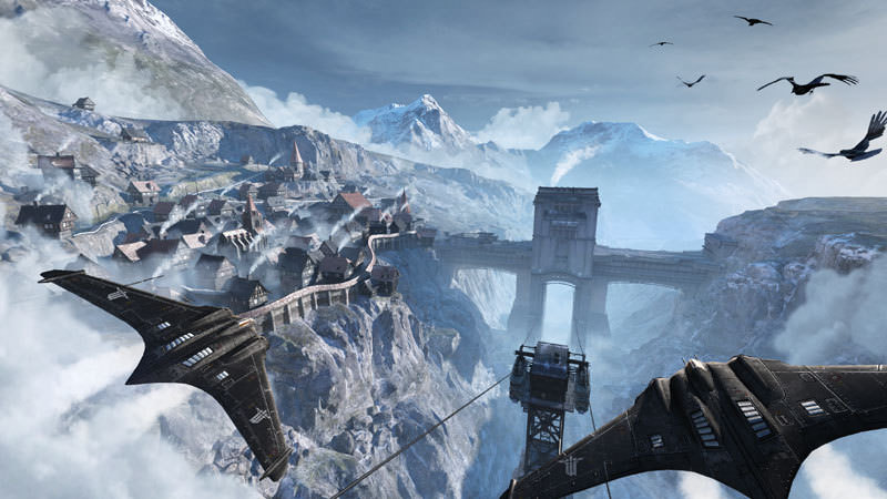 Picture of Wolfenstein®: The Old Blood