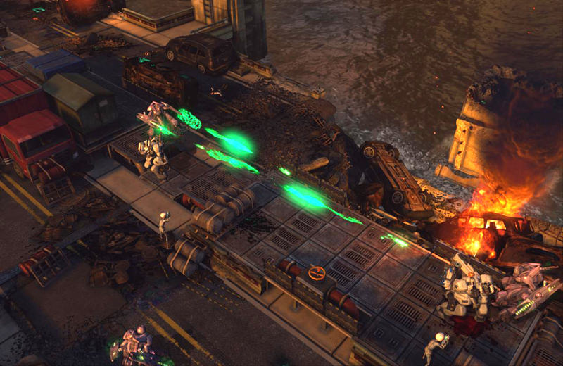 Picture of XCOM: Enemy Within