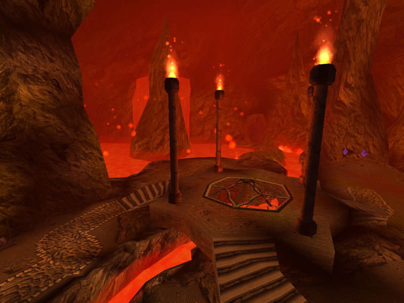 Picture of Zanzarah - The Hidden Portal