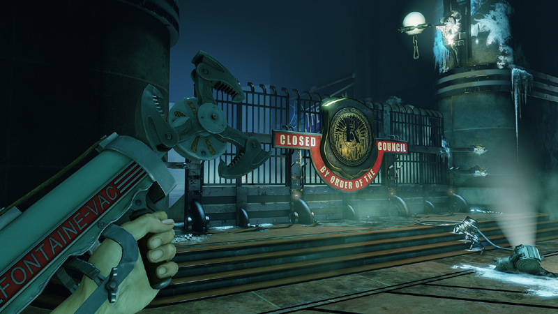 Picture of BioShock Infinite: Burial at Sea - Episode 1