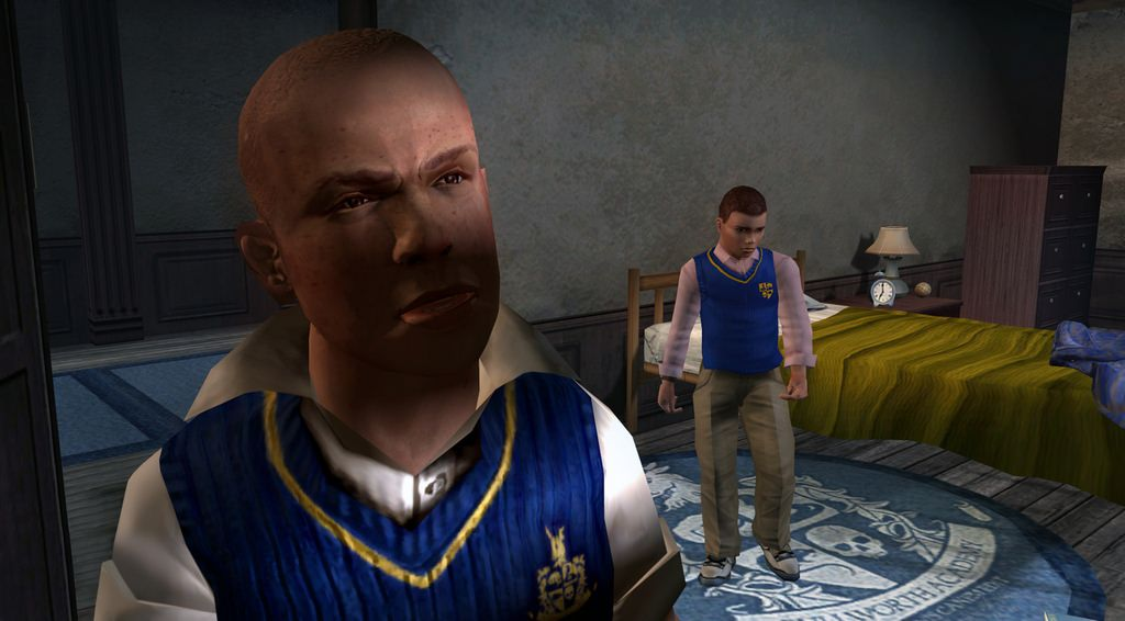 Picture of Bully: Scholarship Edition