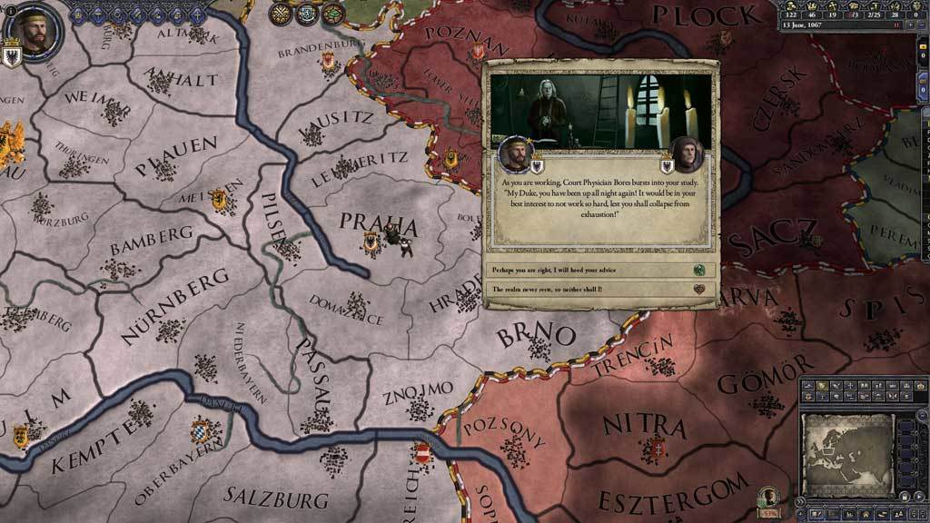 Picture of Crusader Kings II: The Reaper's Due Collection