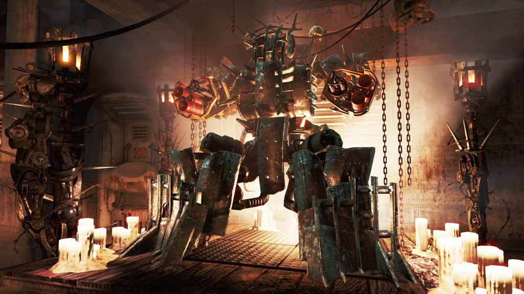 Picture of Fallout 4 - Automatron