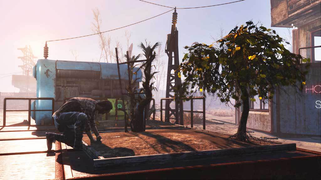 Picture of Fallout 4 - Wasteland Workshop