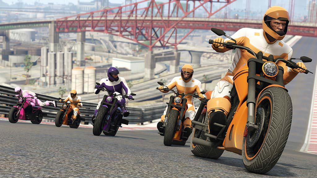 Picture of Grand Theft Auto V