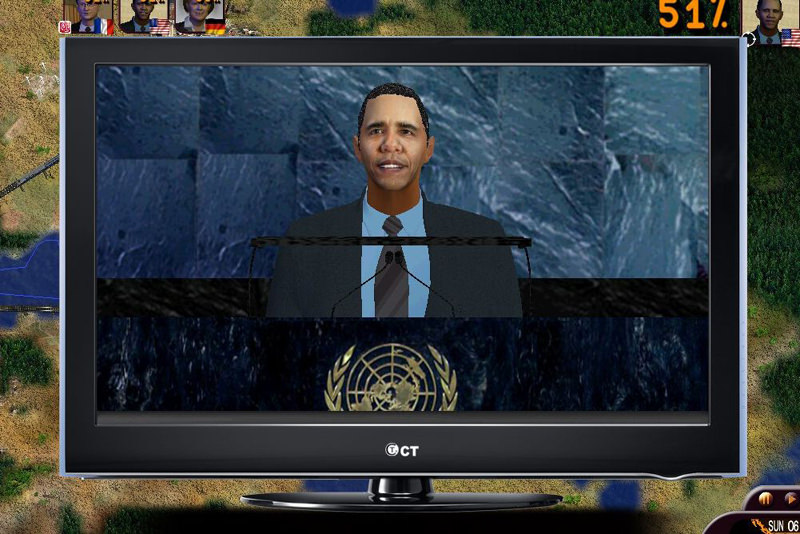 Picture of Masters of the World - Geo-Political Simulator 3 (Mac)