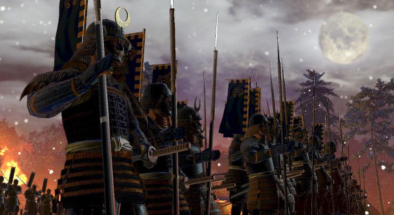 Picture of Total War: SHOGUN 2