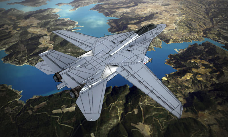 Picture of Vector Thrust
