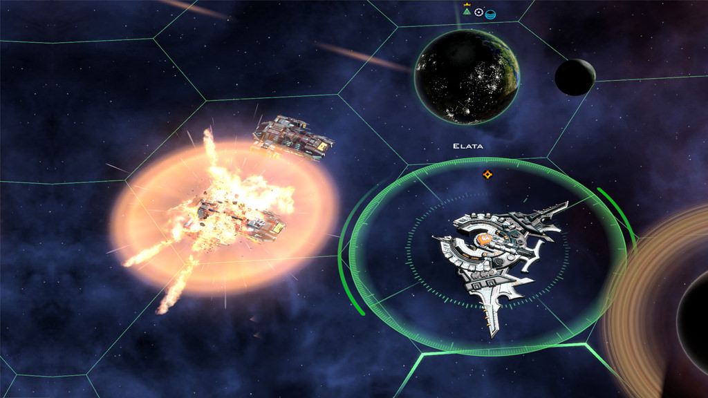 Picture of Galactic Civilizations III - Mercenaries Expansion
