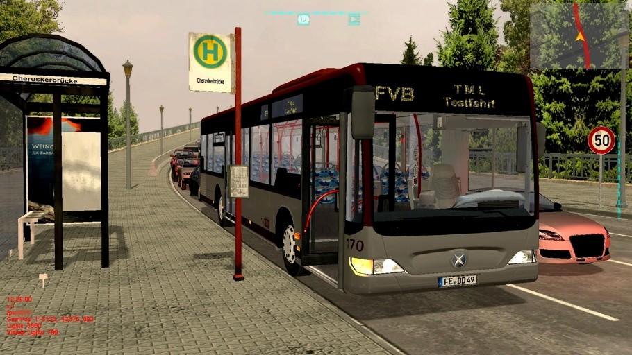 Picture of European Bus Simulator 2012