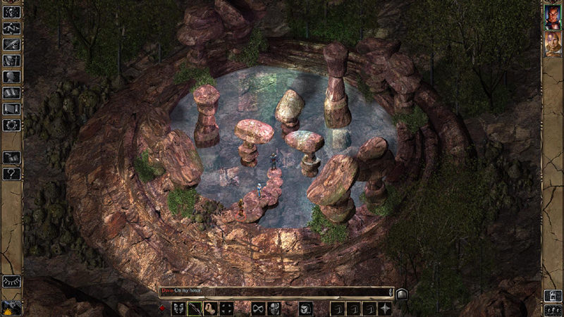 Picture of Baldur's Gate II: Enhanced Edition
