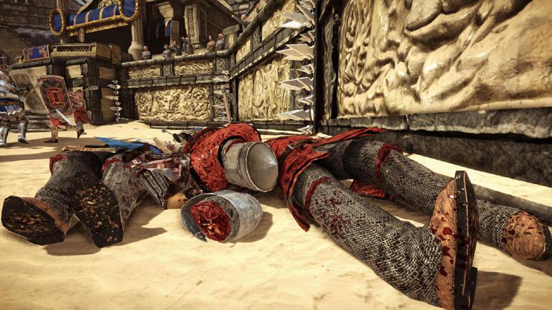 Picture of Chivalry: Medieval Warfare