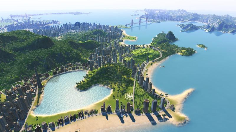 Picture of Cities XL Platinum