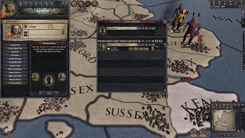Picture of Crusader Kings II: Sons Of Abraham - DLC