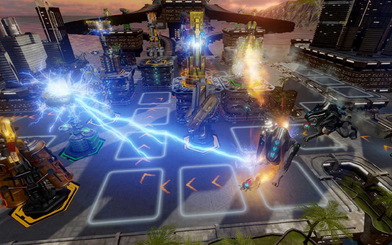 Picture of Defense Grid 2