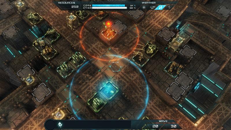 Picture of Defense Technica