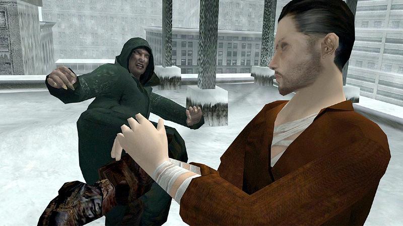 Picture of Fahrenheit: Indigo Prophecy Remastered