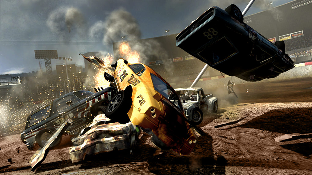 Picture of FlatOut Ultimate Carnage