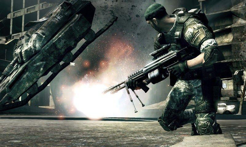 Picture of Frontlines™: Fuel of War™