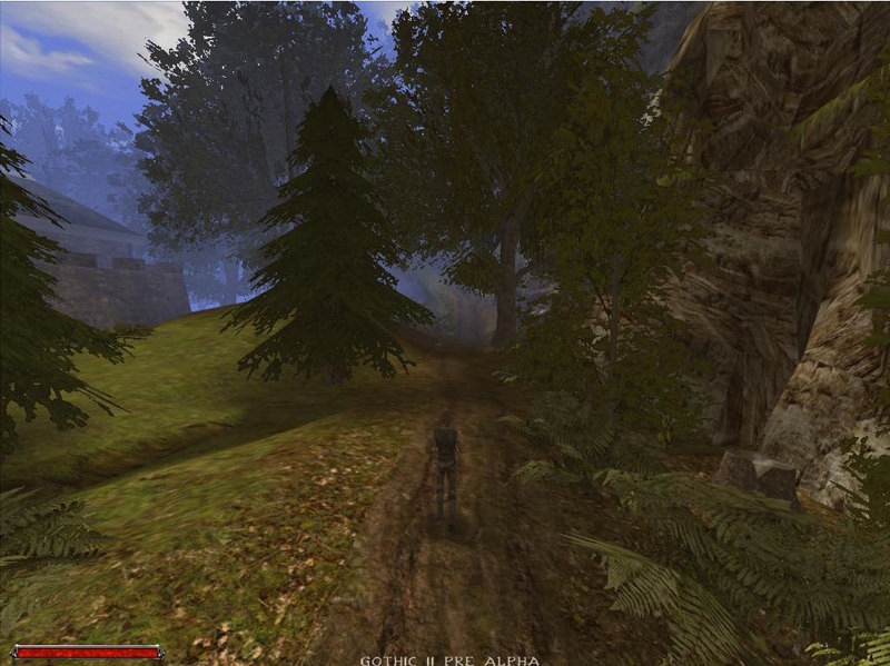 Picture of Gothic 2 - Gold Edition