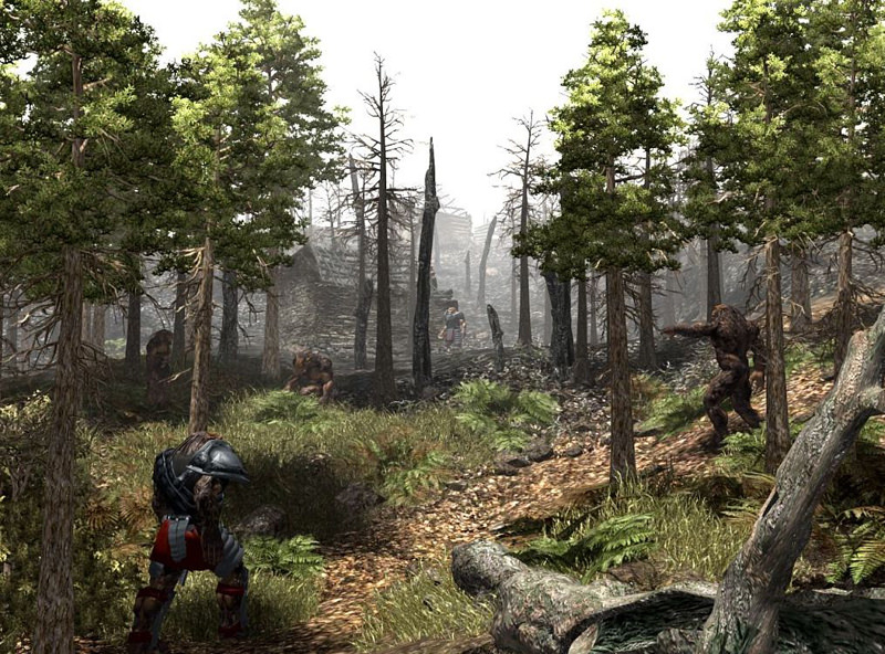 Picture of Gothic 3