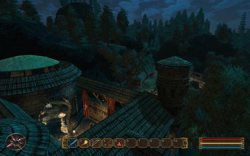 Picture of Gothic 3 - Forsaken Gods Enhanced Edition