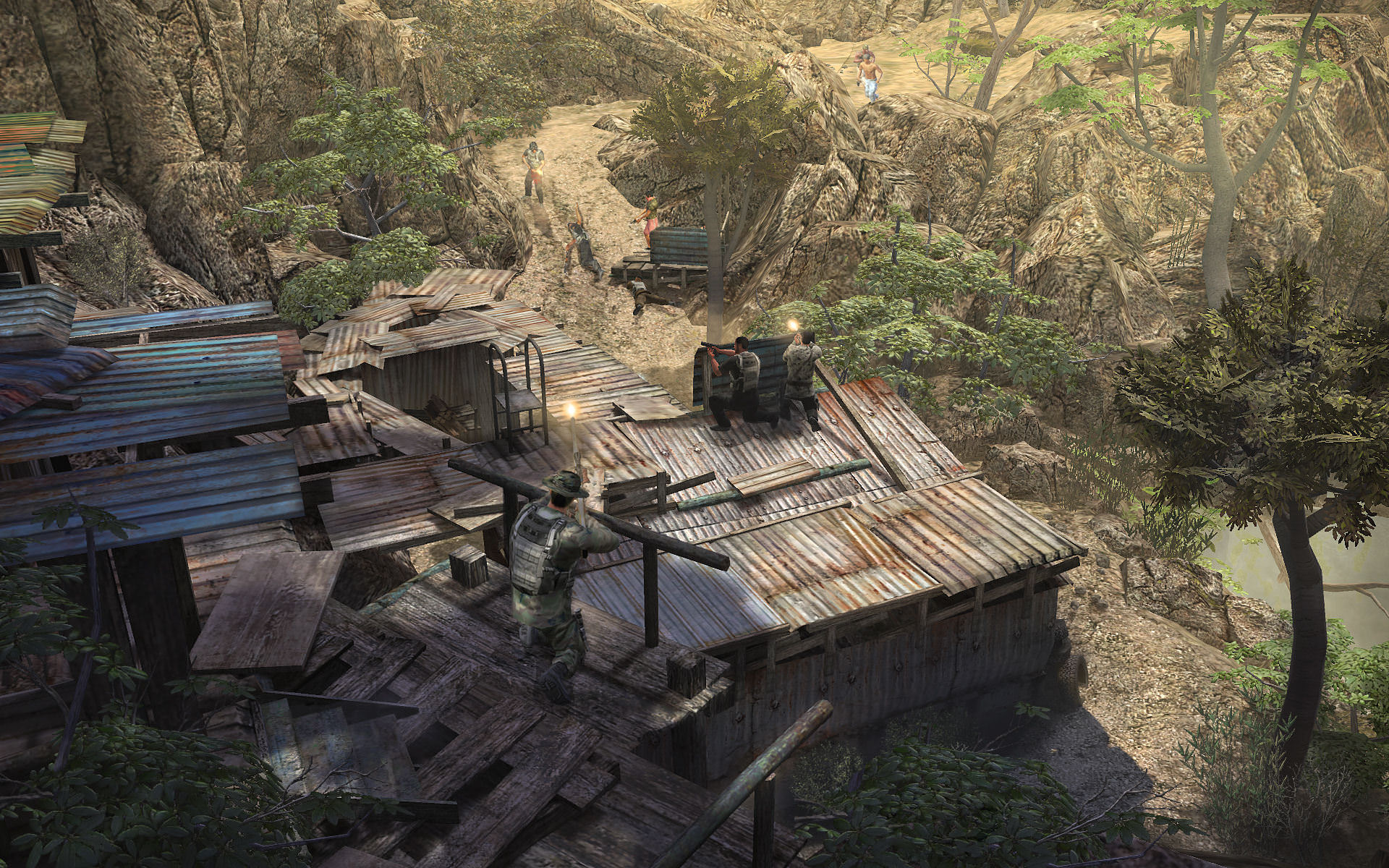 Picture of Jagged Alliance - Back in Action