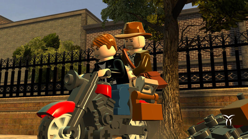 Picture of LEGO Indiana Jones 2 : The Adventure Continues