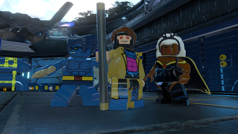 Picture of LEGO Marvel Super Heroes