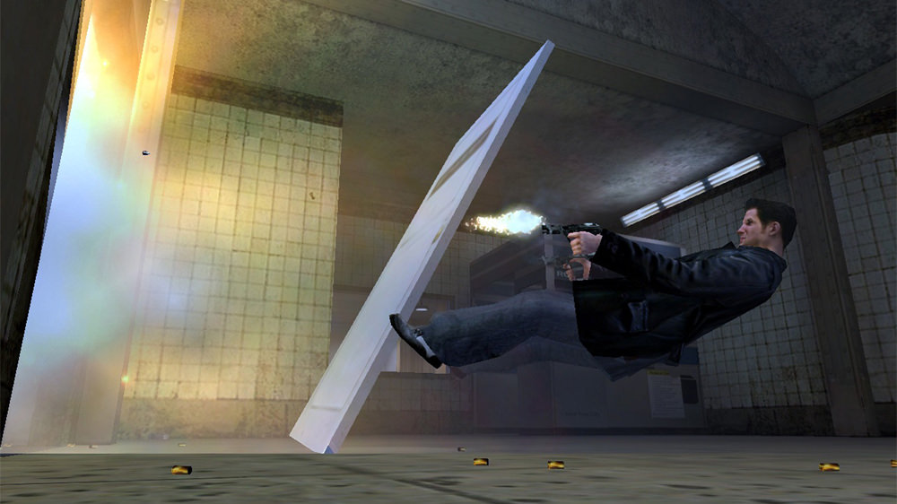 Picture of Max Payne