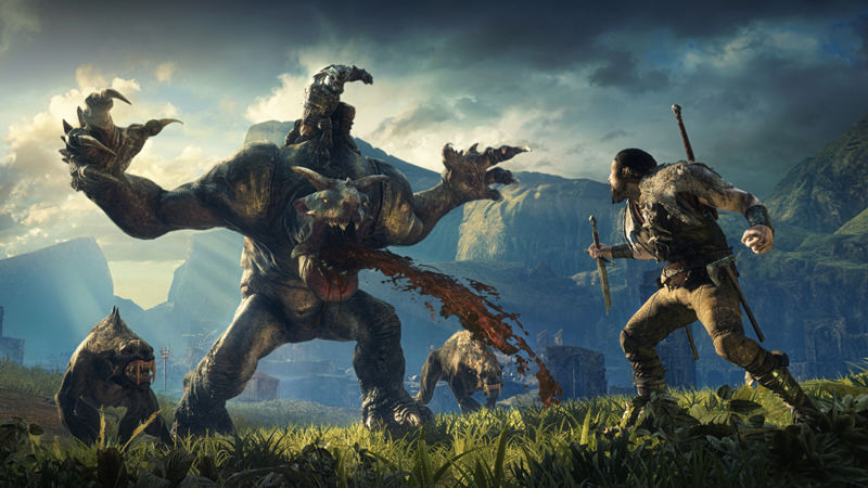 Picture of Middle-earth™ Shadow of Mordor™ - Lord of The Hunt (DLC)