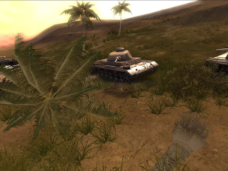 Picture of Panzer Elite Action Gold