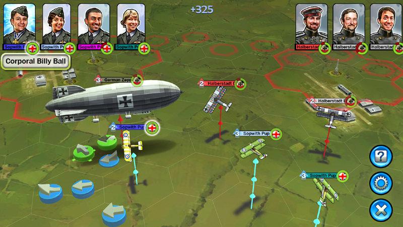 Picture of Sid Meier's Ace Patrol Bundle