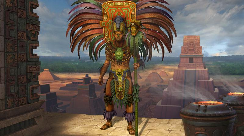 Picture of Sid Meier's Civilization® V: Gods & Kings (DLC)