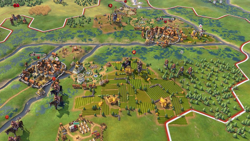 Picture of Sid Meier's Civilization® VI - Poland Civilization & Scenario Pack