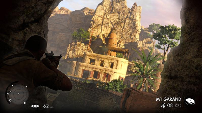 Picture of Sniper Elite III