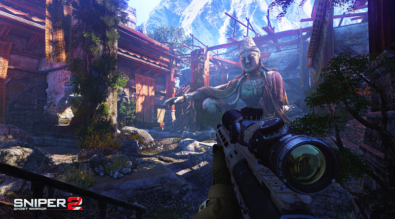 Picture of Sniper: Ghost Warrior 2 - Limited Edition